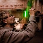 Bauprobe al Teatro Studio, Pietro Pirelli ph Diego Ronzio