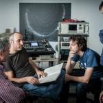 Produzione ad AGON ph Diego Ronzio