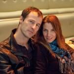 Michele Tadini e Maria Elisabetta Marelli. TURING a staged case history. ph Diego Ronzio