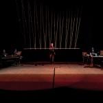 TEMPO/INFORMAZIONE. TURING a staged case history. ph Diego Ronzio