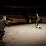 PROCESSO/FINALE. TURING a staged case history. ph Diego Ronzio